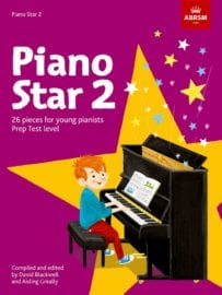 Piano Star book 2
