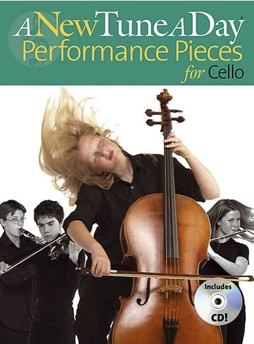 A New Tune a day Cello Performance Pieces