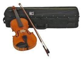 Gewa Aspirante Dresden Violin outfit
