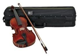 Gewa Aspirante Venezia Violin outfit