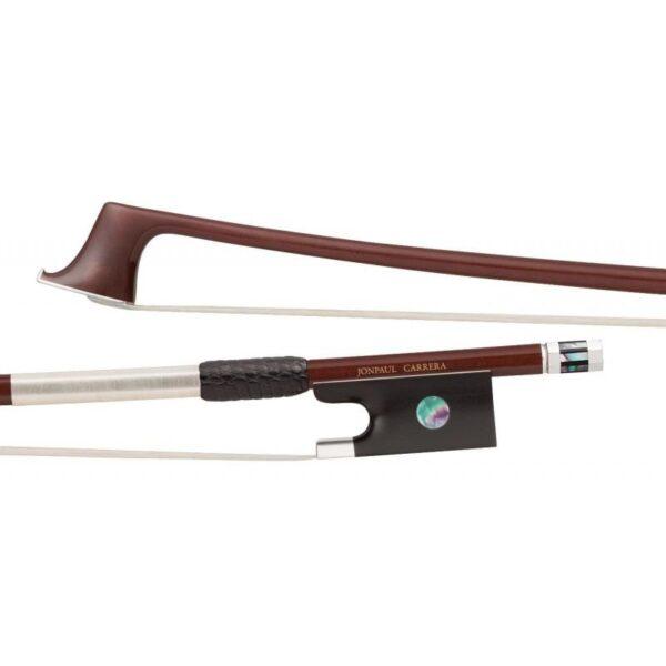 JonPaul Carrera Violin bow