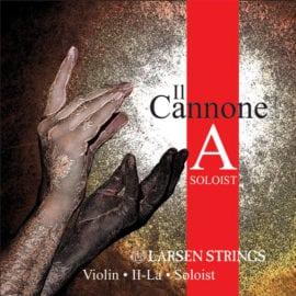 Larsen Il Cannone Soloist Violin A string