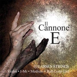 Larsen Il Cannone Violin E string