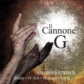 Larsen Il Cannone Violin G string