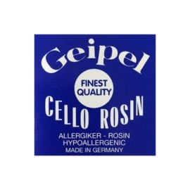 Geipel Cello Rosin