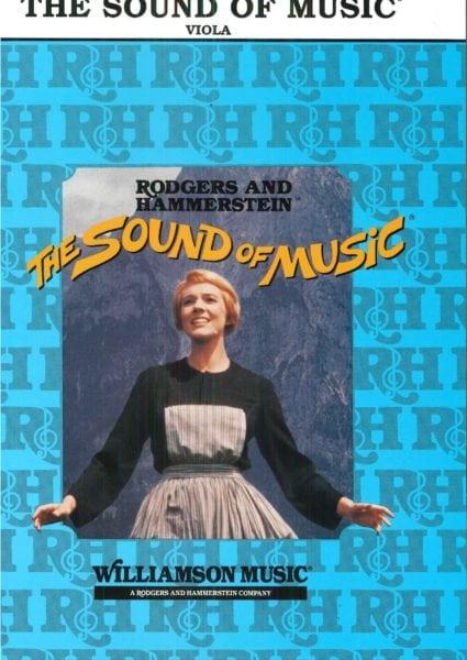 The Sound of Music Viola