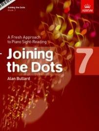 Joining the Dots Grade 7 Piano