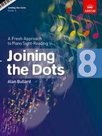 Joining the Dots Grade 8 Piano