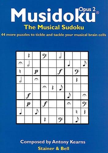 Musidoku Opus 2