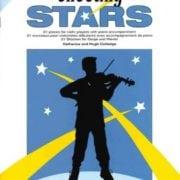 Shooting Stars for Violin - Colledge