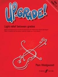 Up-Grade! Violin Grades 1-2