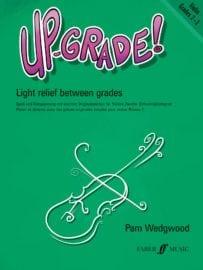 Up-Grade! Violin Grades 2-3