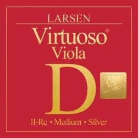 Larsen Virtuoso Soloist Viola D string