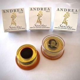 Andrea Sanctus Rosin