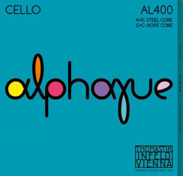 Alphayue Cello String set