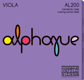 Alphayue Viola String set