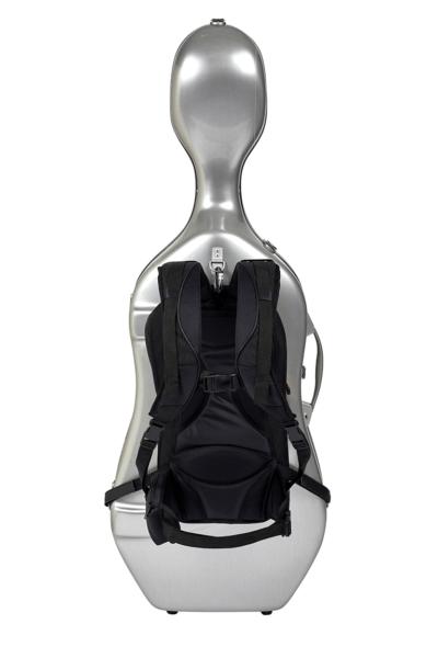 BAM Cello Case backpack