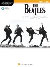 The Beatles playalong for Cello